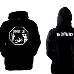 WeCopwatch Sweatshirt