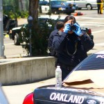 Oakland Police Shooting